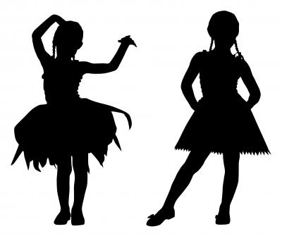 Dancing ADHD