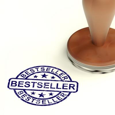 Best seller: come li crea l'editoria tradizionale?