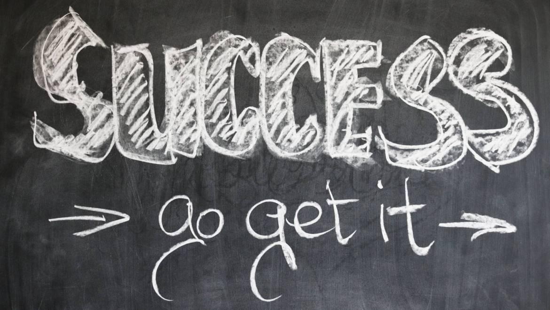 Cosa mi ha insegnato la Tourette: l'idea di successo