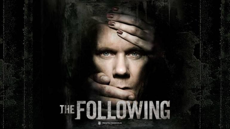 The following: il thriller psicologico che NON sconvolge