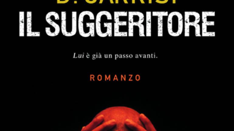 """Libri thriller: recensione de """"Il suggeritore"""""""