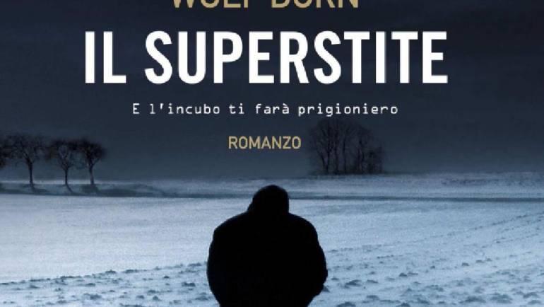 """Libri thriller psicologici: recensione de """"Il superstite"""""""