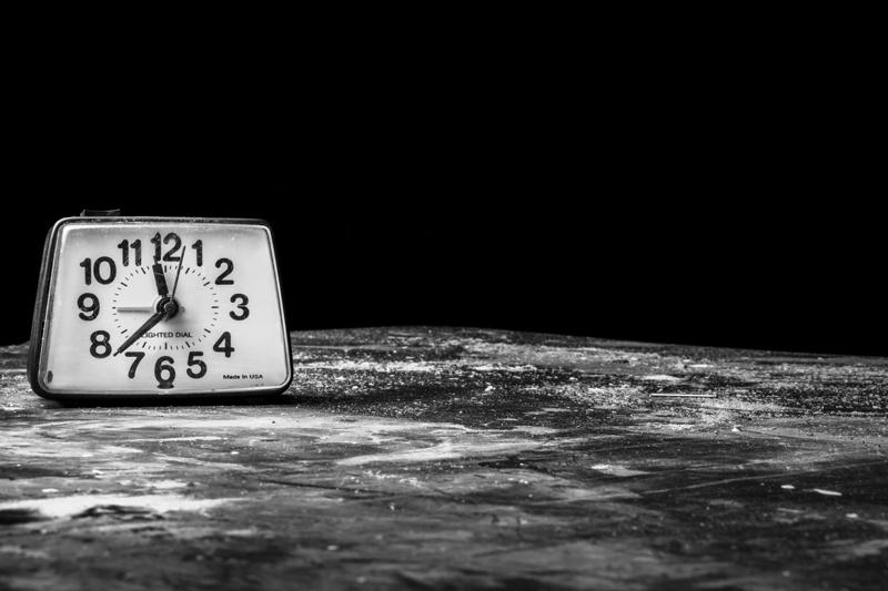Sindrome di Tourette e tempo: curare il mal di velocità