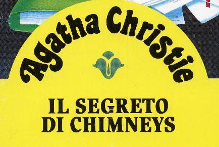 Segreto di Chimneys - Agatha Christie