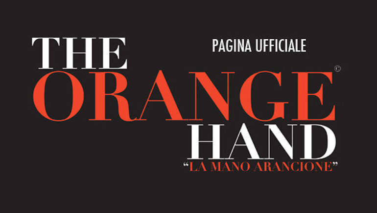 Recensione thriller: The orange hand di Luca Tom Bilotta