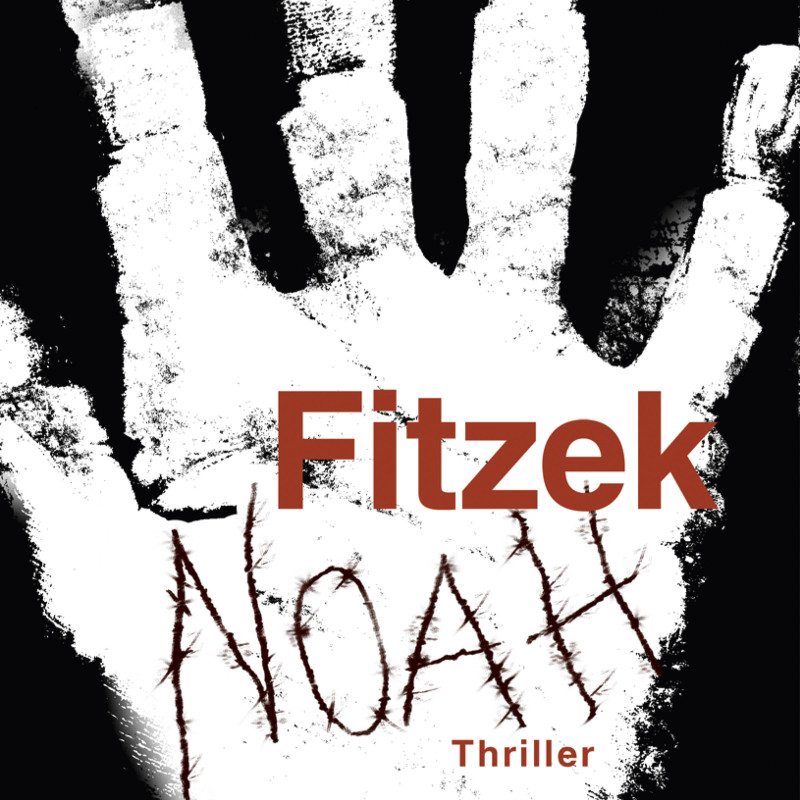 Recensione romanzo thriller: Noah di Sebastian Fitzek
