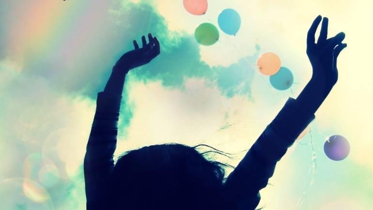 La Sindrome di Tourette e la ricerca della felicità
