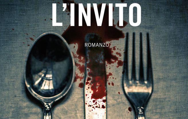 recensione l'invito romanzo thriller