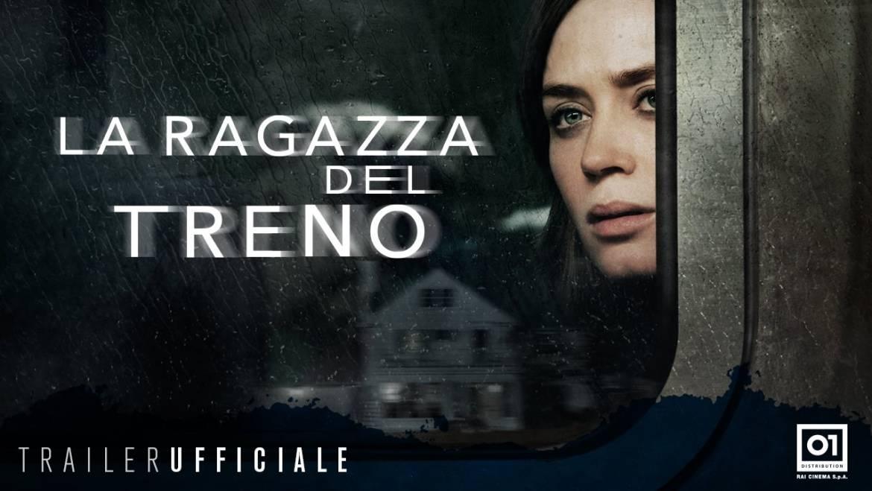 Recensione romanzo thriller: La ragazza del treno