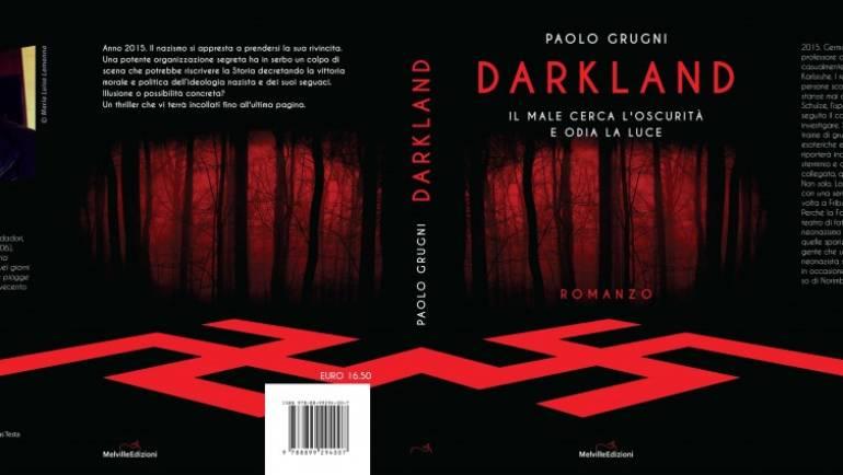 Recensione romanzo thriller: Darkland di Paolo Grugni