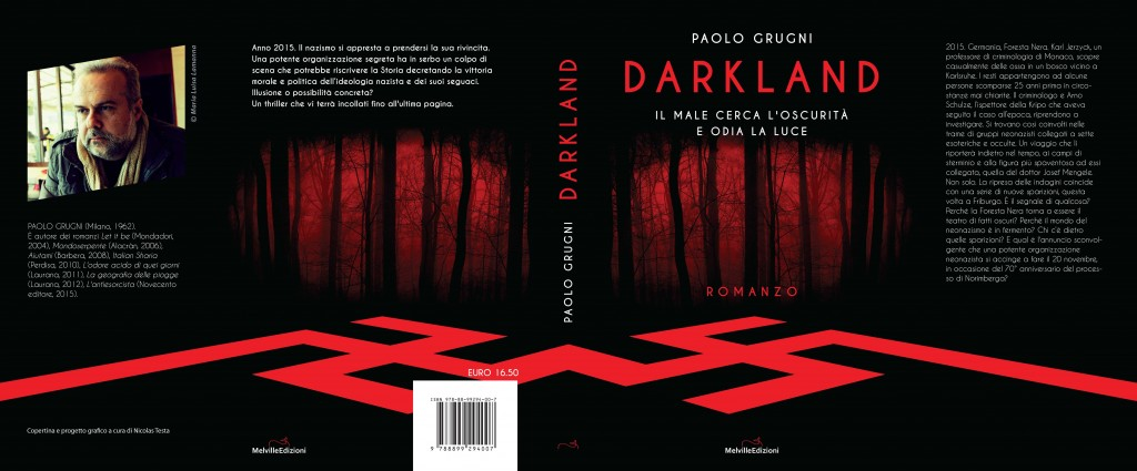 Darkland - Paolo Grugni