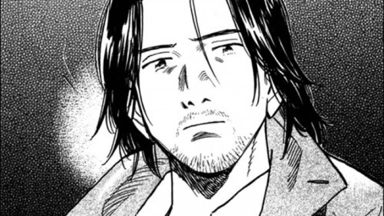 Resultado de imagem para komik naoki urasawa monster