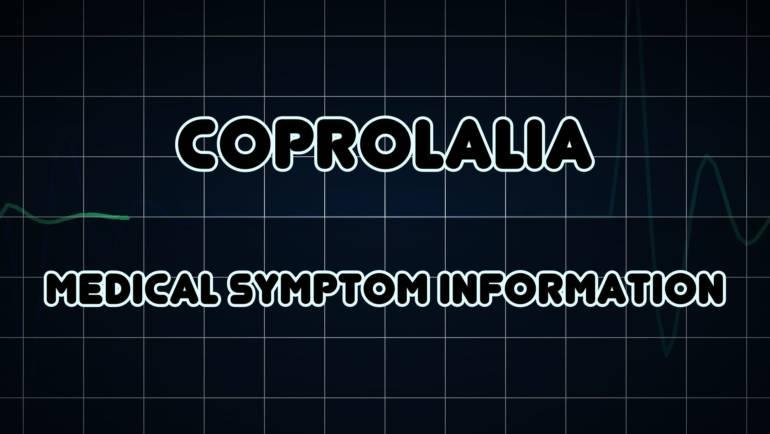 Tourette e coprolalia: solo una malattia delle parolacce?