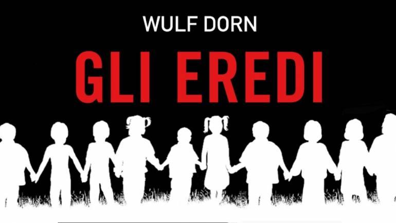 """Recensione romanzo thriller """"Gli eredi"""" di Wulf Dorn"""