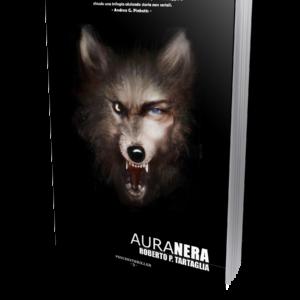 Aura Nera - Thriller psicologico