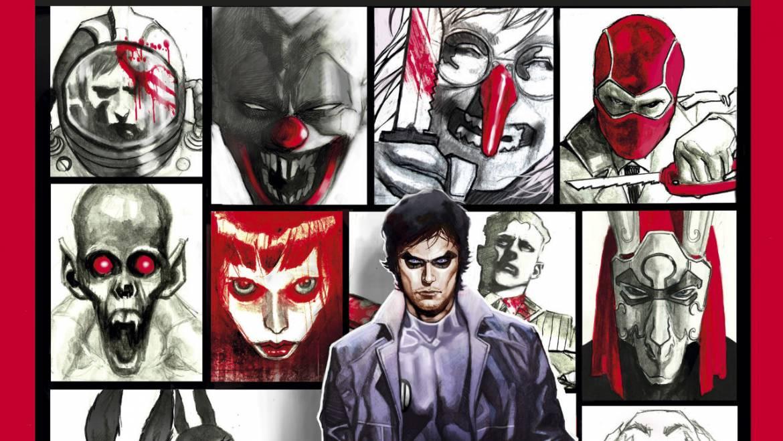 I migliori fumetti thriller