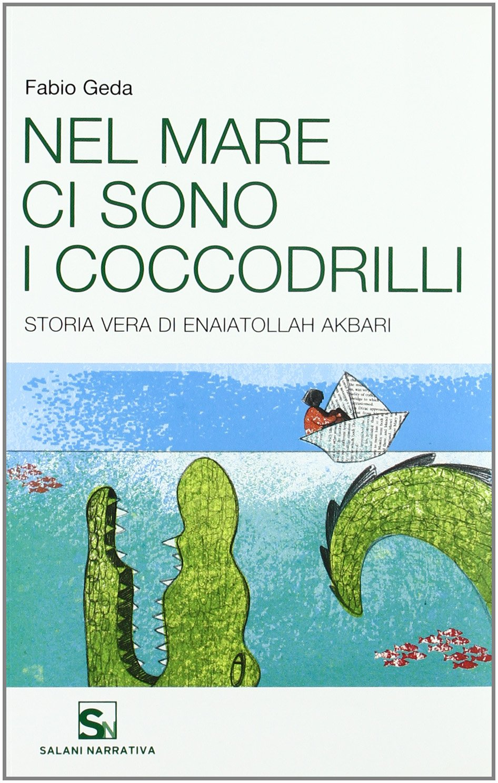 Nel mare non ci sono coccodrilli