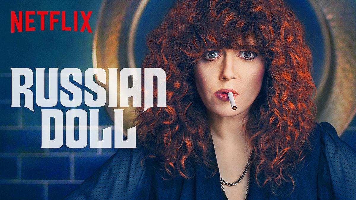 serie tv thriller russian doll
