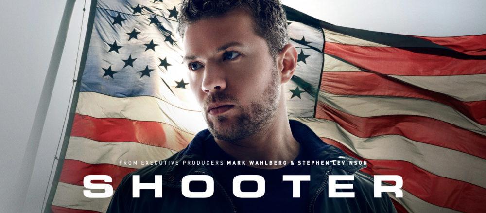 serie tv thriller shooter