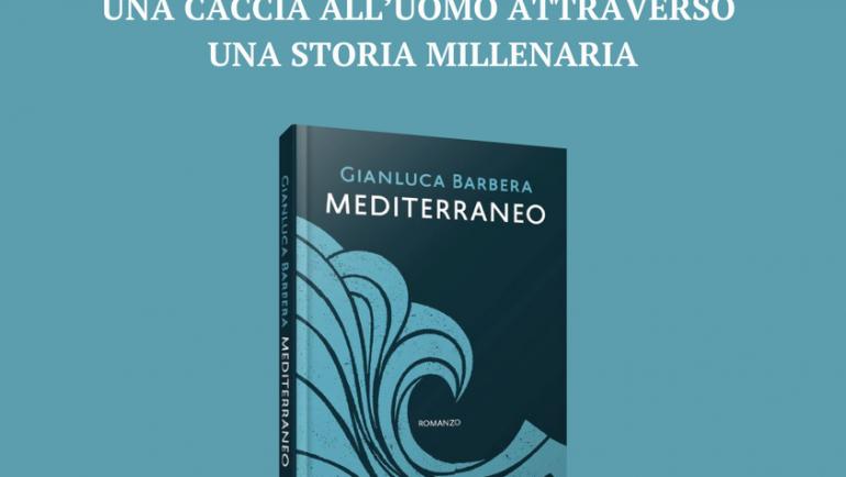 "Recensioni libri thriller: ""Mediterraneo"" di Gianluca Barbera"